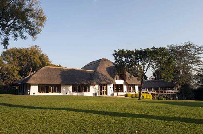 Ngorongoro Farmhouse 4