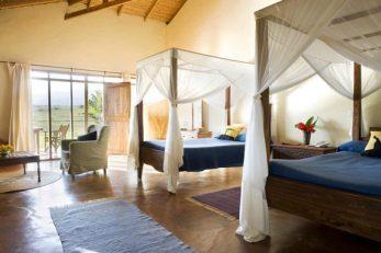 Ngorongoro Farmhouse 6
