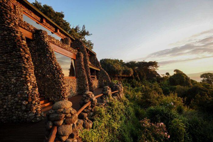 Ngorongoro Serena Lodge 1 tanzanie ngorongoro safari lodge1