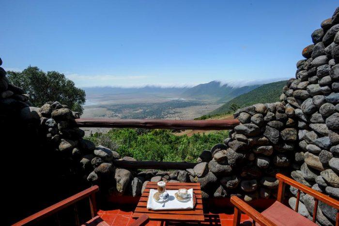 Ngorongoro Serena Lodge 9 tanzanie ngorongoro safari lodge11
