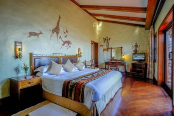 Ngorongoro Serena Lodge 7 tanzanie ngorongoro safari lodge13