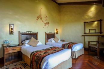 Ngorongoro Serena Lodge 3 tanzanie ngorongoro safari lodge2