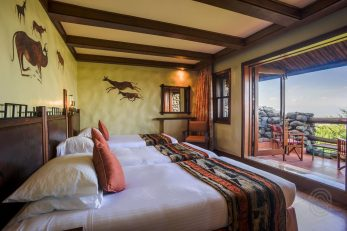 Ngorongoro Serena Lodge 2 tanzanie ngorongoro safari lodge4