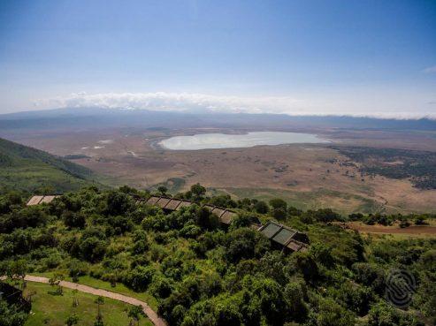 Ngorongoro Serena Lodge 10 tanzanie ngorongoro safari lodge8