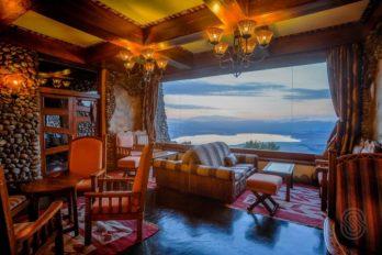 Ngorongoro Serena Lodge 4 tanzanie ngorongoro safari lodge9