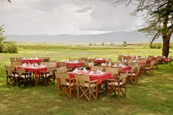 Ngorongoro Sopa Lodge 4