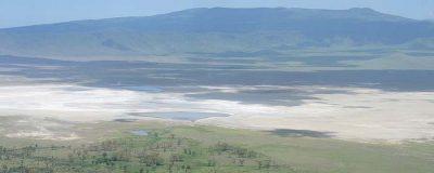 Ngorongoro Tented Camp 3 tanzanie ngorongoro tented camp3