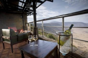 Ngorongoro Wildlife Lodge 2 tanzanie ngorongoro wildlife lodge2
