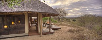 Oliver's Camp 2 tanzanie olivers camp3