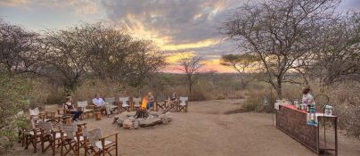 Oliver's Camp 7 tanzanie olivers camp8