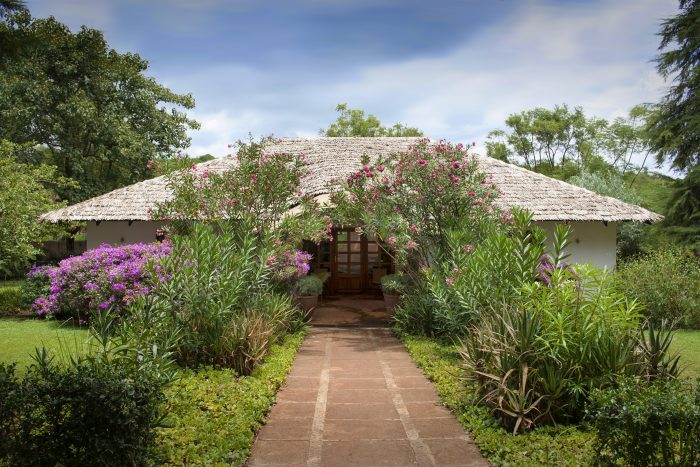 Plantation Lodge 1 tanzanie plantation lodge15