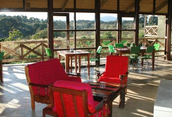 Rhino Lodge 2 tanzanie rhino lodge4