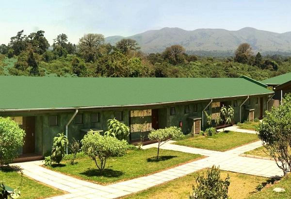 Rhino Lodge 7