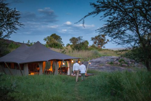 Serengeti Pioneer Camp 12 tanzanie senregeti pioneer camp12