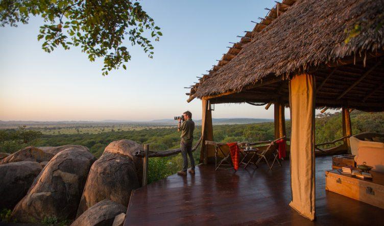 Serengeti Pioneer Camp 4 tanzanie senregeti pioneer camp6