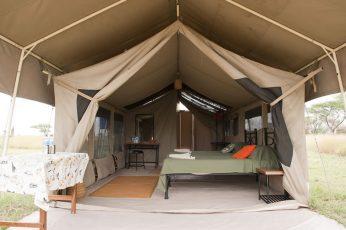 Serengeti Kati Kati Camp 5