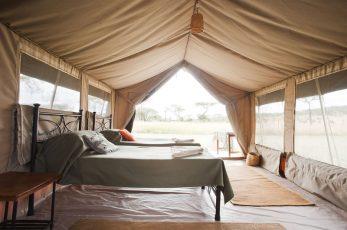 Serengeti Kati Kati Camp 4