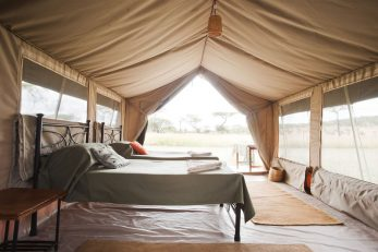 Serengeti Kati Kati Camp 2 tanzanie serenegeti kati kati camp2