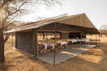 Serengeti Kati Kati Camp 3