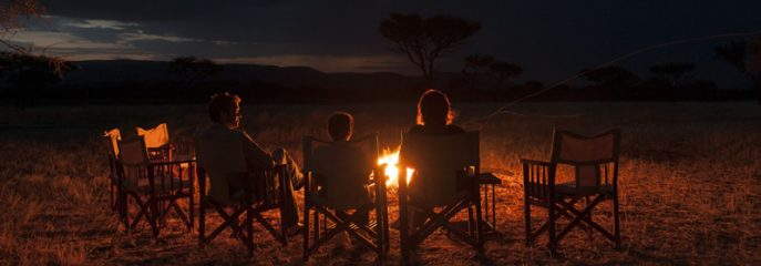 Serengeti Kati Kati Camp 8