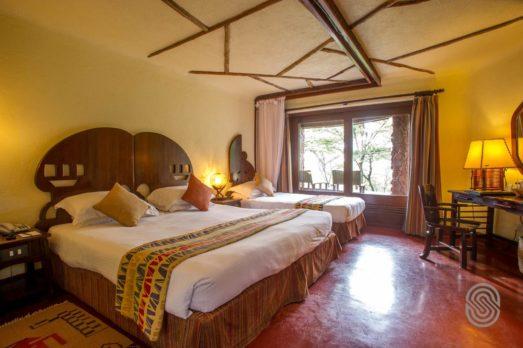Serengeti Serena Lodge 14 tanzanie serengeti serena safari lodge14