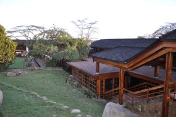 Seronera Wildlife Lodge 2 tanzanie seronera wildlife lodge2