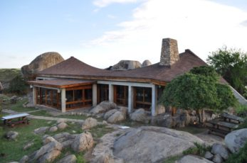 Seronera Wildlife Lodge 3 tanzanie seronera wildlife lodge3