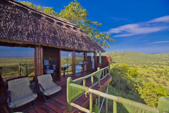Soroi Serengeti Lodge 12 tanzanie soroi serengeti lodge11