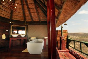 Soroi Serengeti Lodge 2 tanzanie soroi serengeti lodge8