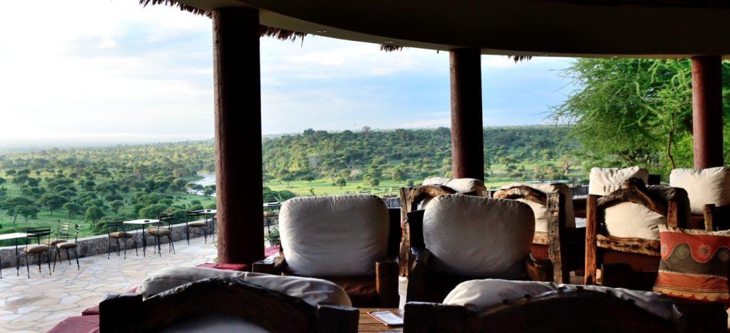 Tarangire Safari Lodge 15 tanzanie tarangire safari lodge12