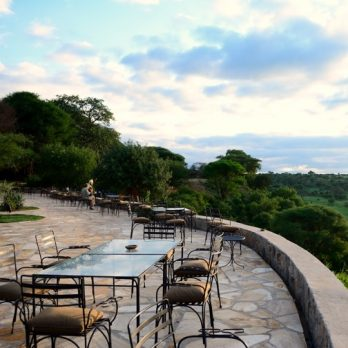 Tarangire Safari Lodge 2 tanzanie tarangire safari lodge3