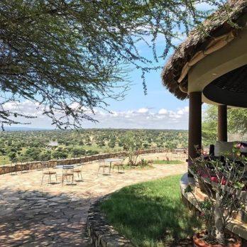 Tarangire Safari Lodge 12 tanzanie tarangire safari lodge7