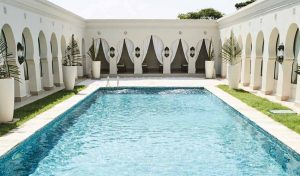 Zanzibar et Côtes Tanzaniennes 15 zanzibar baraza resort and spa0