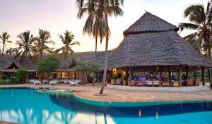 Zanzibar et Côtes Tanzaniennes 24 zanzibar blue bay resort0