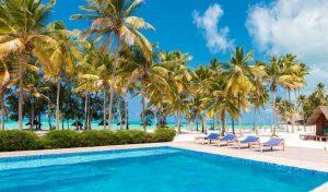 Zanzibar et Côtes Tanzaniennes 5 zanzibar cristal resort1