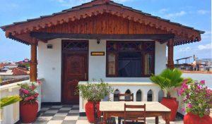 Zanzibar et Côtes Tanzaniennes 33 zanzibar dhow palace hotel0