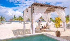 Zanzibar et Côtes Tanzaniennes 14 zanzibar konokono beach resort0