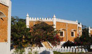 Zanzibar et Côtes Tanzaniennes 11 zanzibar sultan palace0