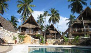 Zanzibar et Côtes Tanzaniennes 17 zanzibar sunshine hotel0