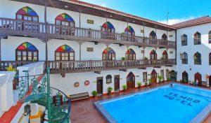 Zanzibar et Côtes Tanzaniennes 31 zanzibar tembo hotel0