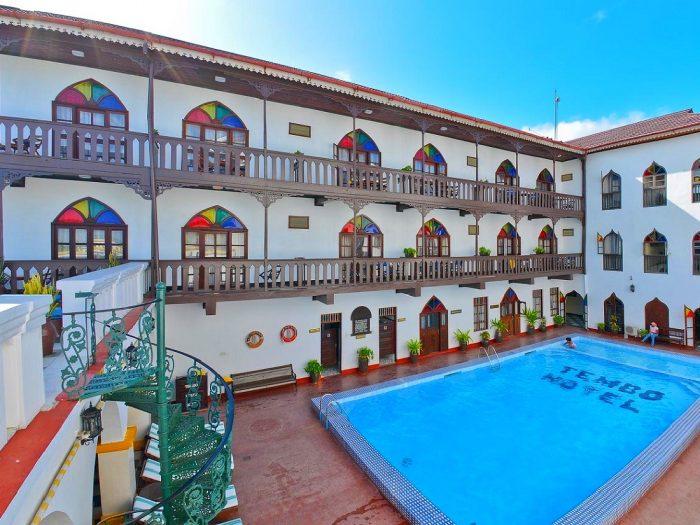 Tembo Hotel 1 Zanzibar tembo hotel20 1