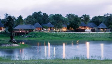 Arathusa Safari Lodge 1