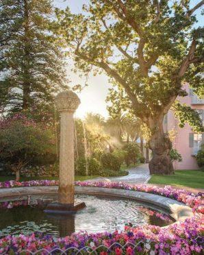 Belmond Mount Nelson Hotel 3 afrique du sud belmond mount nelson hotel3