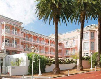Belmond Mount Nelson Hotel 7 afrique du sud belmond mount nelson hotel7