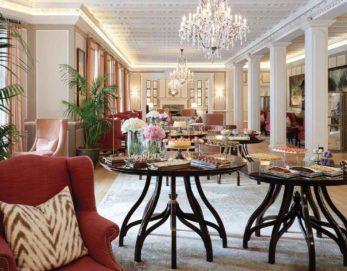 Belmond Mount Nelson Hotel 8 afrique du sud belmond mount nelson hotel8