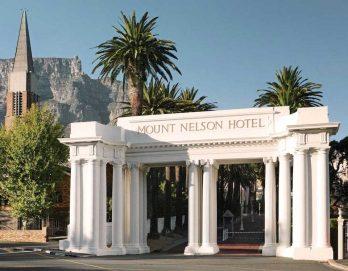 Belmond Mount Nelson Hotel 9 afrique du sud belmond mount nelson hotel9