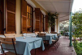 Bonne Esperance Guest House 4 afrique du sud bonne esperance guest house3