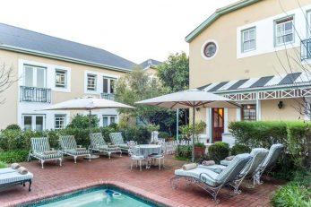 Bonne Esperance Guest House 2 afrique du sud bonne esperance guest house4