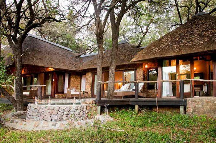 Dulini Lodge 1