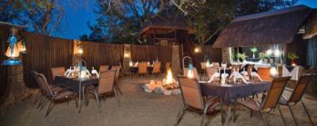 Idube Game Lodge 11 afrique du sud idube game lodge12